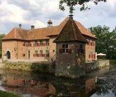 Afgelast: Kasteelconcert: La Casella in Huis te Brecklenkamp