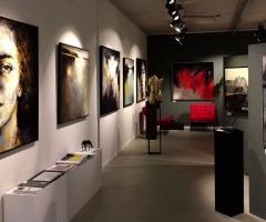 Expositie Uw-Gallery