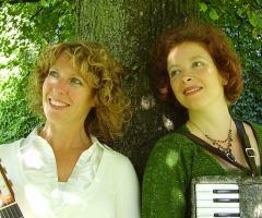 Afgelast: Krokusconcert Duo Serenatella