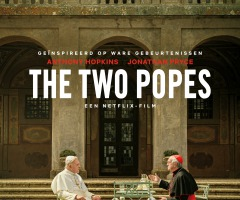 The two popes (GEANNULEERD)