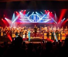 Geannuleerd: Concert: 'Sounds of Freedom' door Orkest Koninklijke Luchtmacht.