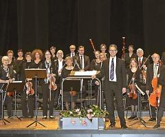 Vredesconcert – Klassieke Muziek AFGELAST