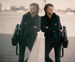 Geannuleerd: Openingsconcert Stift Musical Encounters