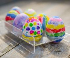 Geannuleerd: Eieren zoeken met de paashaas