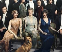 GEANNULEERD: Film Downton Abbey