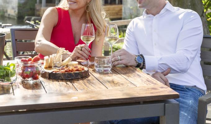 Restaurants in Dinkelland waar je geniet van gastvrijheid en lekker eten.