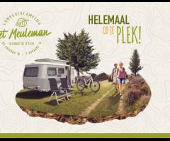 Openingsweekend Landgoed camping Het Meuleman