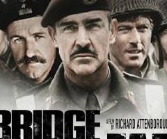 GEANNULEERD: Film: Een brug te ver