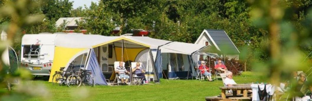 Camping Heino