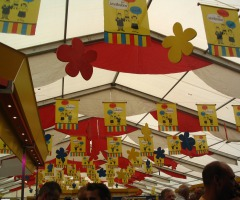 Goors School- en  Volksfeest