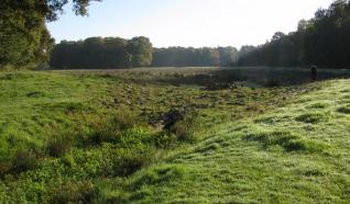 Landgoed Baasdam