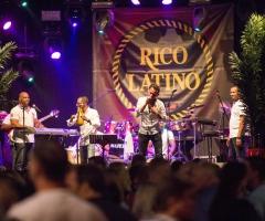 Rico Latino XL - Grolsch Summer Sounds
