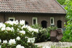 Bed and Breakfast Tonia's Hoeve