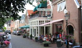 Hotel Restaurant de Sevenster
