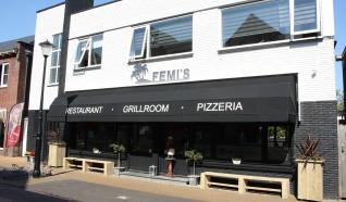 Femi's Delden