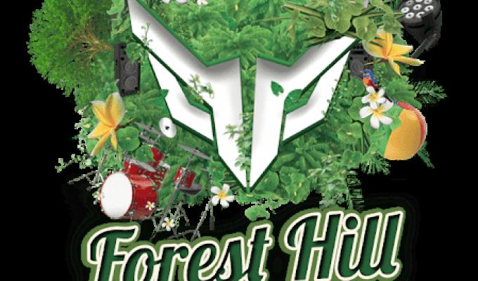 AFGELAST Forest Hill Festival