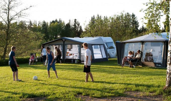 Kamperen met kinderen: we tippen de leukste campings!
