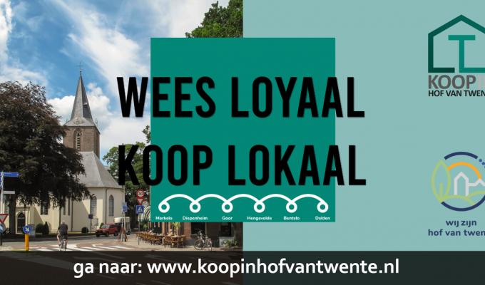 Koop in Hof van Twente