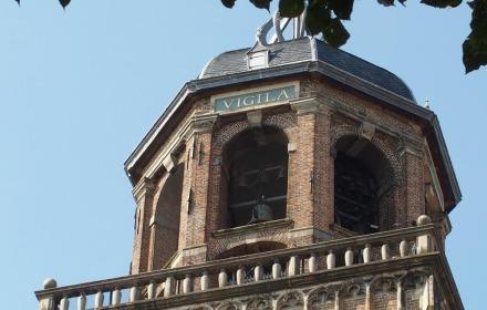 Carillonconcert Bathmen / Stadsbeiaardier Bauke Reitsma