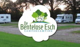 Campercamping Bentelose Esch