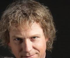 Theater: Thijs Kemperink - Eerlijk duurt het langst