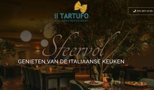 Il Tartufo - Italiaans Restaurant