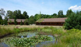 Groepsaccommodatie Melody Ranch