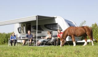 Camping de Lourenshoeve