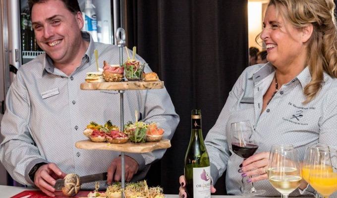 De Verrassende Tafel biedt heerlijke asperge afhaalmaaltijd aan!