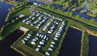 Camperresort Bodelaeke