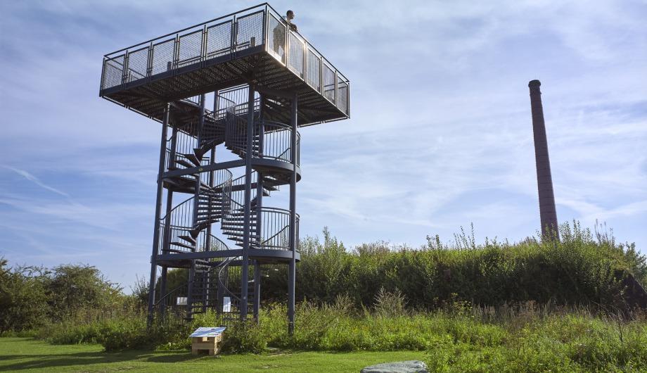 Uitkijktoren Duursche Waarden
