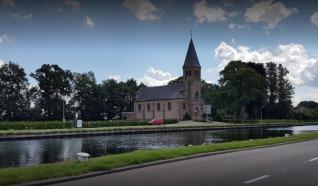 St. Willibrord