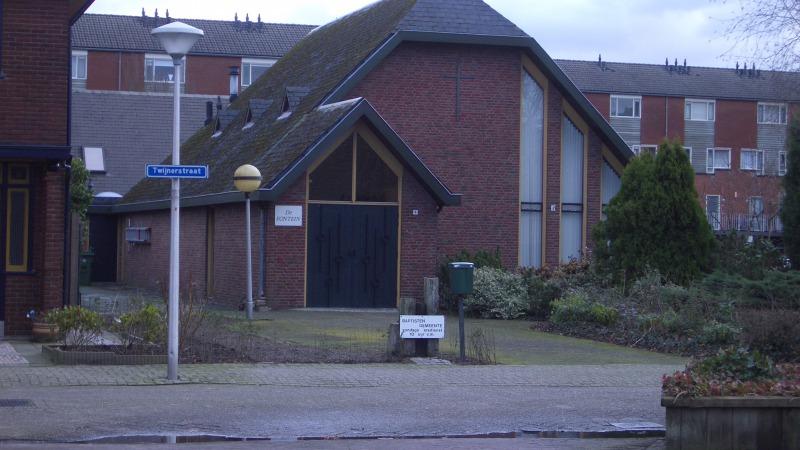 Baptisten gemeente