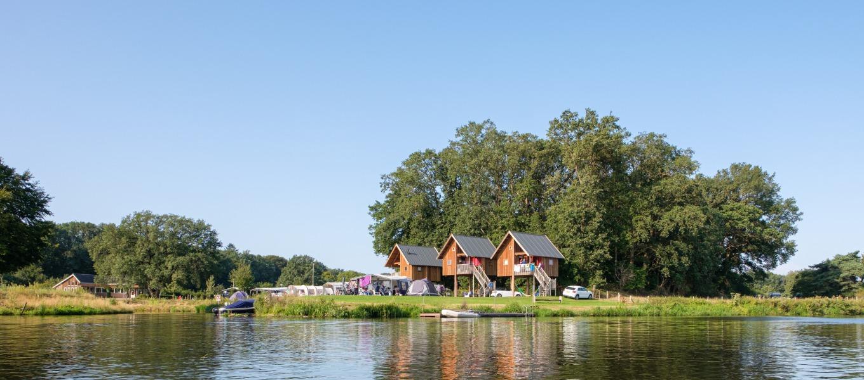 Camping de Koeksebelt - Ommen