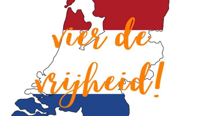 Gedichtenbundel: 'Haaksbergen viert 75 jaar Vrijheid & Verzoening'