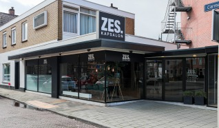 Kapsalon ZES