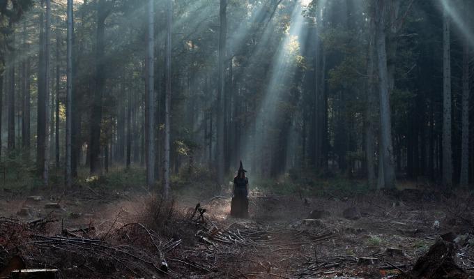 Old Minneke: over een gevreesde heks in de bossen bij de Holterberg.