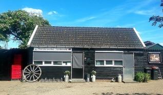 Boerderijwinkel t' Linderveld