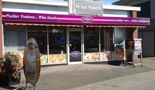 Poelier Wim Smelt
