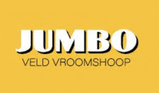 Jumbo Vroomshoop Veld