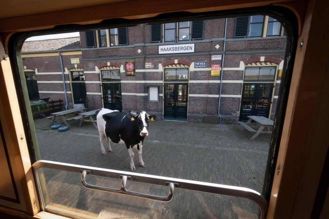 Liesje22 Museum Buurtspoorweg