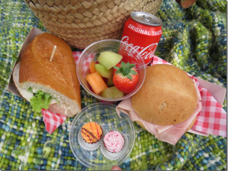 Picknick Landgoed Schuilenburg