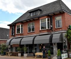 The Kerstmarkt Pianohouse