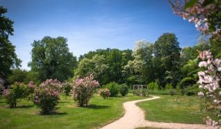 De tuinen van Diepenheim