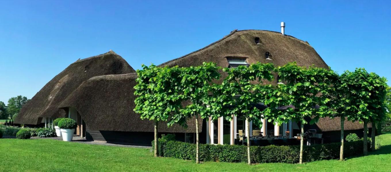 B&B de Rieten Deken - nabij Ommen en Dalfsen