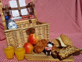Picknickbox Bakkerij Olde Keizer