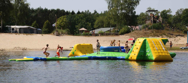 Vakantiepark Stoetenslagh