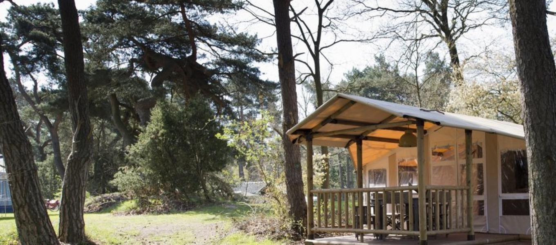 Camping de Beerze Bulten - Sun Lodges
