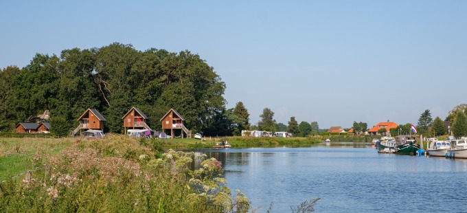 Waterfront Ommen