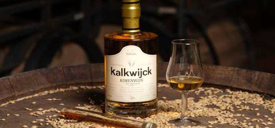 Ontdek de lekkerste likeuren en whisky
